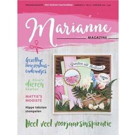Bücher, Zeitschriften und CD / Magazines Magazine Marianne tijdschrift