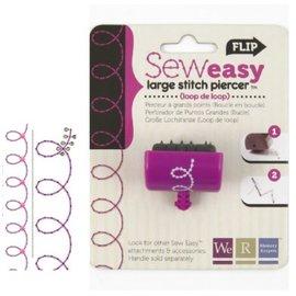 BASTELZUBEHÖR, WERKZEUG UND AUFBEWAHRUNG Sew Easy stuff for the Stitch Piercer