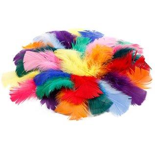 Embellishments / Verzierungen Spring in verschillende kleuren