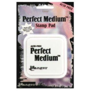 Perfect medium Transparant
