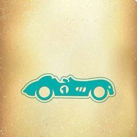 Nellie Snellen Punzonatura e modello di goffratura: Auto d'epoca