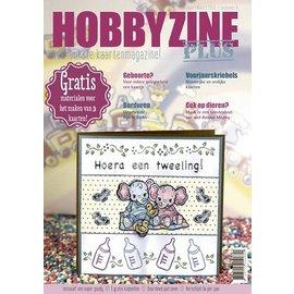 Bücher, Zeitschriften und CD / Magazines Hobbyzine Plus 4