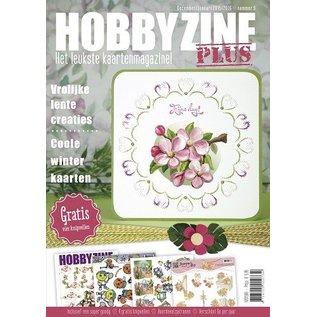 Bücher, Zeitschriften und CD / Magazines Hobbyzine Plus 9