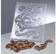 GIESSFORM / MOLDS ACCESOIRES Relief Form: Ornaments