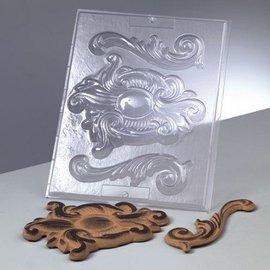 Modellieren Modulo di sollievo: Ornamenti