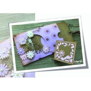 Joy!Crafts / Jeanine´s Art, Hobby Solutions Dies /  Stanz- und Prägeschablone, Basic Mery rund
