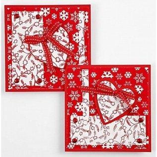 Karten und Scrapbooking Papier, Papier blöcke Handgemaakt papier, 38x56 cm blad