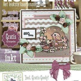 Bücher, Zeitschriften und CD / Magazines Hobby Magazine: Hobbyzine Plus 5