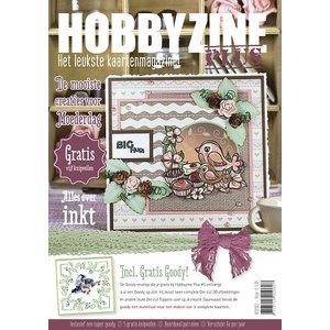 Bücher, Zeitschriften und CD / Magazines Hobby Zeitschrift: Hobbyzine Plus 5