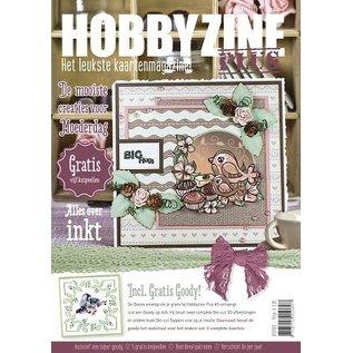 Bücher, Zeitschriften und CD / Magazines Hobby Revista: Hobbyzine Plus 5