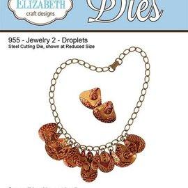 Taylored Expressions Nieuw: snijden en embossingstencils: juwelen ornamenten