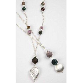 Schmuck Gestalten / Jewellery art 1 groot vel formaat 35x27x13 mm