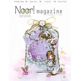Bücher, Zeitschriften und CD / Magazines Noor rivista Nr.9