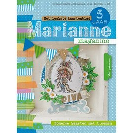 Bücher, Zeitschriften und CD / Magazines Revista, Marianne 22