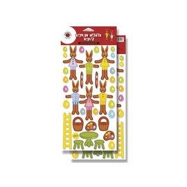 REDDY fogli singoli Die per decorazioni pasquali
