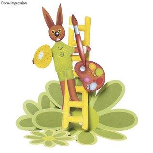REDDY Bastelset pour les décorations de Pâques