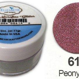 Taylored Expressions Soie microfine glitter, en rose pivoine - Astuce: des instructions vidéo avec différentes techniques sont disponibles dans notre blog