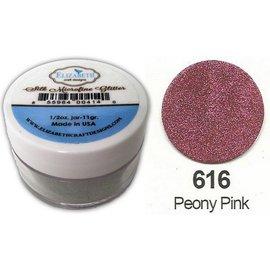 Taylored Expressions Glitter in microfine di seta, in rosa peonia - Suggerimento: nel nostro blog sono disponibili video di istruzioni con tecniche diverse