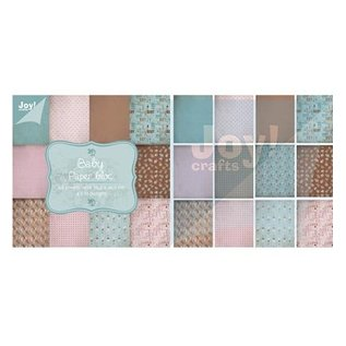 Designer Papier Scrapbooking: 30,5 x 30,5 cm Papier pad carta 30,5 x 30,5 centimetri