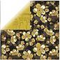 Designer Papier Scrapbooking: 30,5 x 30,5 cm Papier 1 Bogen Designerpapier, In the Attic - Books