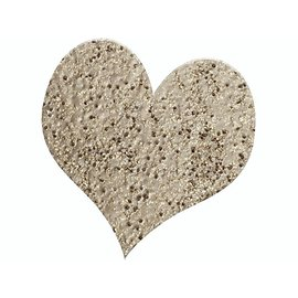 Embossing Powder 10g glitter copper