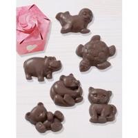 Schokoladengießform: Animali