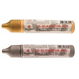 3-D Glasdecor-Pen 30 ml
