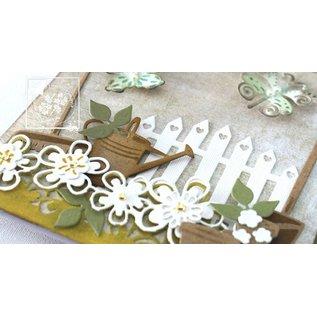 Joy!Crafts / Jeanine´s Art, Hobby Solutions Dies /  Stanz- und Prägeschablone SET, Garten Set mit 13 Schablonen - LETZTE VORRÄTIG