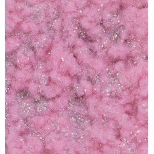 BASTELZUBEHÖR, WERKZEUG UND AUFBEWAHRUNG Velvet poeder, Sparkling Pink, 10ml