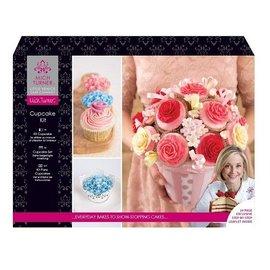 Eine exklusive Little Venice Cupcake Set