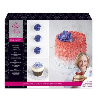 Modellieren An exclusive Little Venice Cake flowers Set