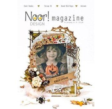 Bücher, Zeitschriften und CD / Magazines Noor Design Magazine 2015 nr.8