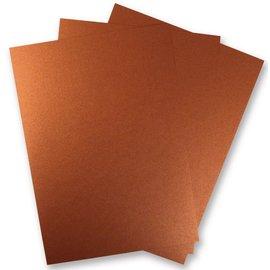 Karten und Scrapbooking Papier, Papier blöcke papier 3 Feuille métallique