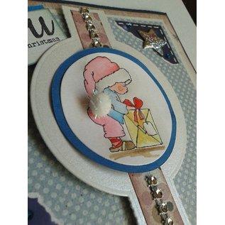 Nellie Snellen Stanzschablonen für die Gestaltung von verschiedenen Pop-Up-Karten