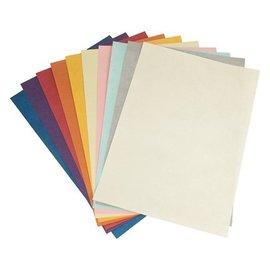 Karten und Scrapbooking Papier, Papier blöcke Carta metallizzata A4, 10 fogli