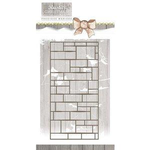 Precious Marieke Estampage modèle, mur, taille env 7,4 x 14,7 cm