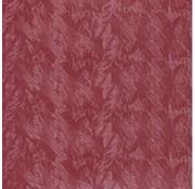 "Designer Papier Scrapbooking: 30,5 x 30,5 cm Papier 5 SCRAPBOOKING ARC ""SHINING PAPER"" 30.5 x 30.5 cm dark red"