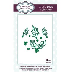 Creative Expressions, The Festive Collection