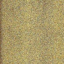 Sticker A4 Stickerbogen: Glitter, gold