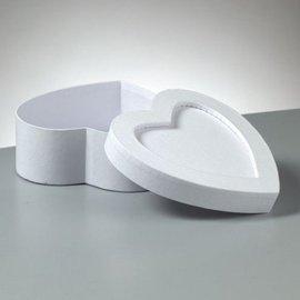 Objekten zum Dekorieren / objects for decorating Voorwerpen te versieren, Box MOSAiX, hart