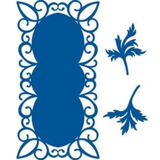 Marianne Design Snijden en embossingstencils