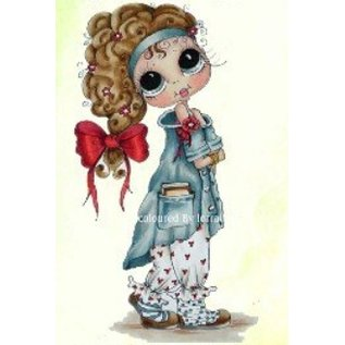 My BESTIES My-Besties Pyjama Time Pipa, transpartent Stempel