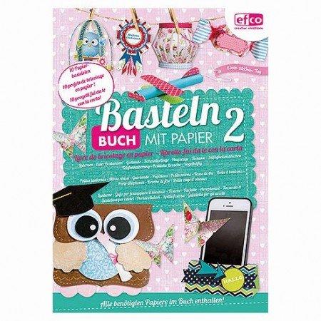 Buch Basteln Mit Papier 2