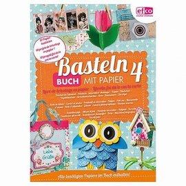Bücher, Zeitschriften und CD / Magazines NYHED: Book, Paper Crafts 4