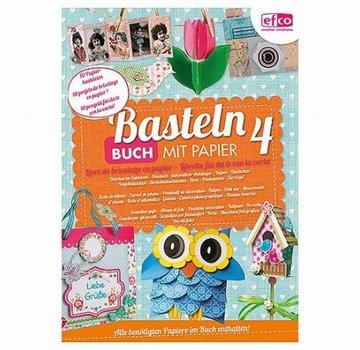 Bücher, Zeitschriften und CD / Magazines NIEUW: Boek, Paper Crafts 4