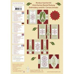KARTEN und Zubehör / Cards Kits, Stick-kaart kit