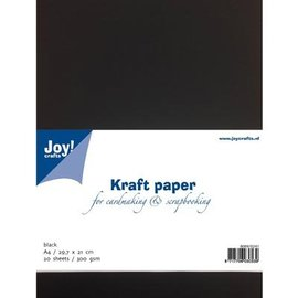 Joy!Crafts / Jeanine´s Art, Hobby Solutions Dies /  Kraft black