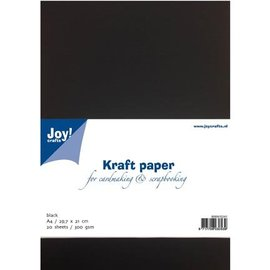 Joy!Crafts / Jeanine´s Art, Hobby Solutions Dies /  Kraft negro