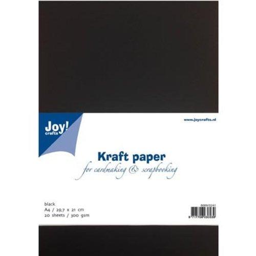 Joy!Crafts / Jeanine´s Art, Hobby Solutions Dies /  Kraft zwart