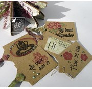 Joy!Crafts / Jeanine´s Art, Hobby Solutions Dies /  Transparente Stempel, Love Home